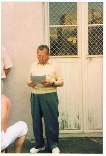 Marcel Boisgard
