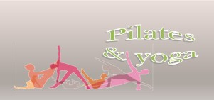 pilates &yoga